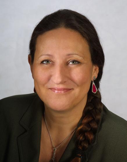 Andrea Goldemund; MSc