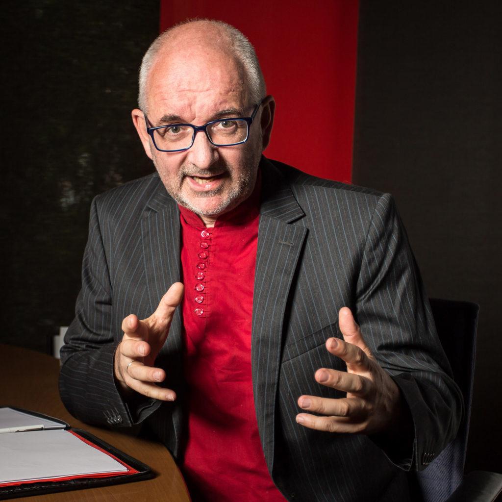 Heinz Goldemund, CTA